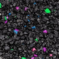 Petco Black Lagoon Aquarium Gravel, 5 lbs.