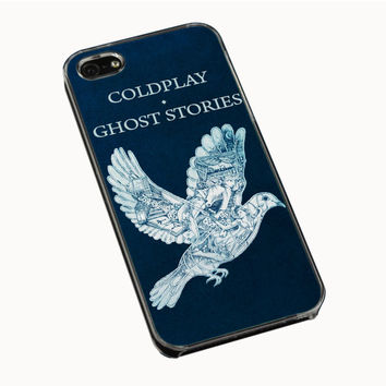 Coldplay Ghost Stories 2 iPhone 4(S) 5(S) 5C Cases