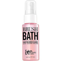 Travel Size Brush Bath Purifying Brush Cleanser