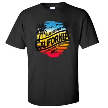 California Good Times Asst Colors T-shirt/tee