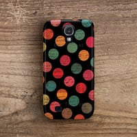 Galaxy s3 case polka dot galaxy s4 case polka dot Galaxy s2 case samsung Galaxy s3 case 4g case dot Galaxy s3 case dot galaxy s4 case /c105