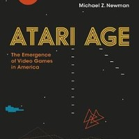 Atari Age by Michael Z. Newman | Waterstones