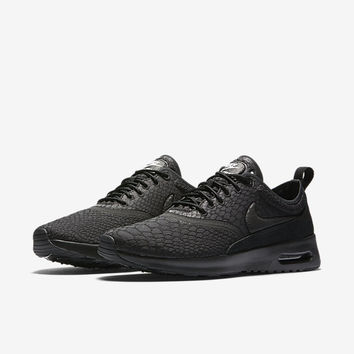 The Nike Air Max Thea Ultra SE Women's Shoe.