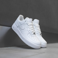 Nike Air Force 1 '07 -  White