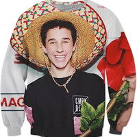 Hunter Rowland Sweatshirt