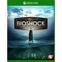 Buy Bioshock: The Collection for Xbox One - Microsoft Store