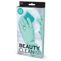 BEAUTY CLEAN DIAMOND DISHWASHING GLOVES