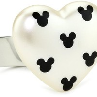 Disney Couture Heart Ring