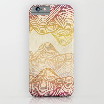 Reflection  iPhone & iPod Case by Rskinner1122