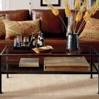 Tanner Rectangular Coffee Table