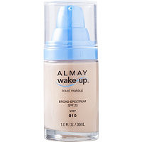 Almay Wake Up Liquid Makeup Ivory Ulta.com - Cosmetics, Fragrance, Salon and Beauty Gifts