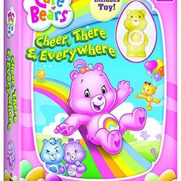 Care Bears: Cheer, There & Everywhere With Easter Toy