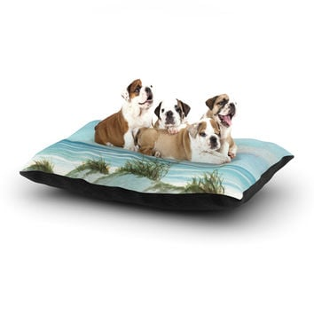 "Rosie Brown ""Sea Oats"" Dog Bed"