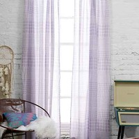 Assembly Home Layered Squares Curtain-