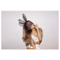 Ariana Grande Ariana Strawberry Poster