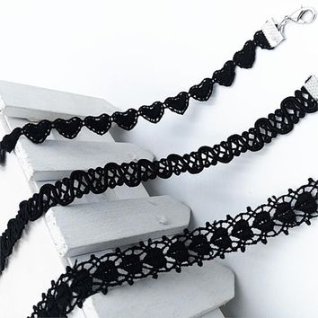Fashion Choker Necklaces For Women