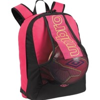 Umbro Veloce Soccer Backpack