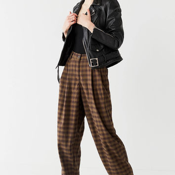 UO Charlotte High-Rise Pant   Urban Outfitters