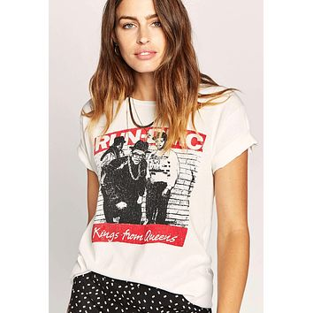 Daydreamer Run DMC Tee