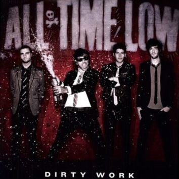 All Time Low - Dirty Work [Vinyl New]