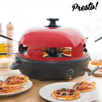 Presto! Mini Pizza Oven