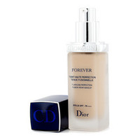 Diorskin Forever Flawless Perfection Fusion Wear Makeup SPF 25 - #022 Cameo 30ml/1oz