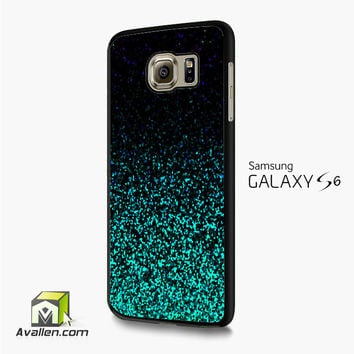 Glitter Samsung Galaxy S6 /S6 Edge Case by Avallen