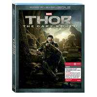 Thor: The Dark World - Only at Target