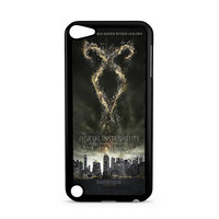 The Mortal Instruments City iPod Touch 5 | 5th Gen case