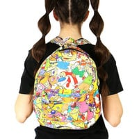 90's CARTOON BACKPACK - Default Title