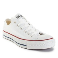 Converse Women's Shoes, Chuck Taylor All Star Oxford Sneakers - Kids Finish Line Athletic Shoes - Macy's