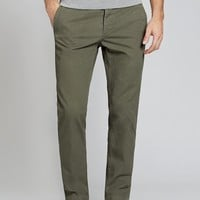 Survival Chinos - Olive