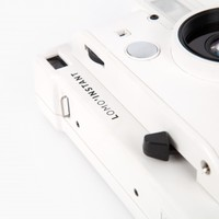 Lomo Instant Camera (with 3 lenses!)