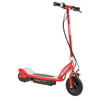Razor E100 Electric Scooter - JCPenney