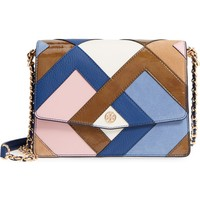 Tory Burch Robinson Pieced Shoulder Bag | Nordstrom