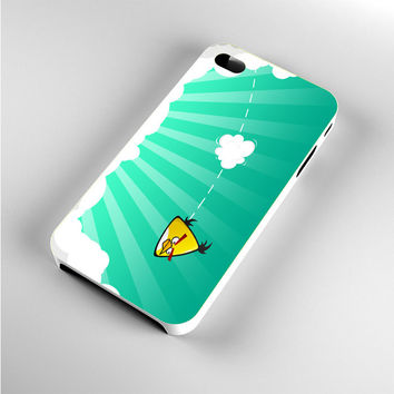 Angry Birds Retro Landscape iPhone 4s Case