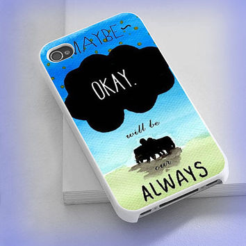 Cover phone case maybe okay will be our always for iPhone 4/4s, iPhone 5/5s/5c, iPod 4/5, Samsung Galaxy s3/s4