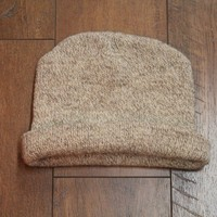 Watch Cap Ragg Wool