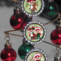 Christmas Ornament, Christmas Tree Ornaments, Hand Crafted Christmas Ornaments