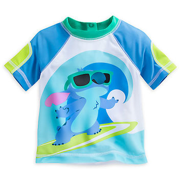Stitch Swim Collection for Baby Boys | Disney Store
