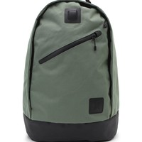 Hurley State School Backpack - Mens Backpacks - Green - One