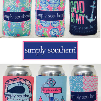 Simply Southern Koozies