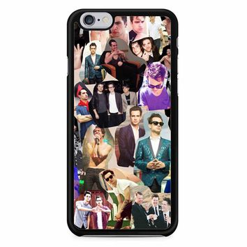 Brendon Urie Collage iPhone 6 Case