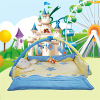 Baby Toy Activity Play Gym