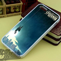 The Amazing Spiderman For iPhone 4/4s iPhone 5/5s/5C Samsung Galaxy S3/S4/S5 Galaxy S3/S4 Mini