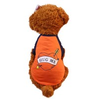 Dog Clothes autumn Clothes Dog Clothes For Small Dogs