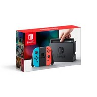 Nintendo® Switch™ with Neon Blue and Neon Red Joy-Con™