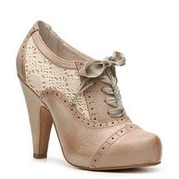 Not Rated Aries Oxford Pump