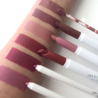 Colourpop Ultra Matte lips Lippie Stix and Lippie Pencils