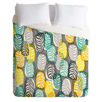 Jane Kathryn Kolles Light As A Duvet Cover